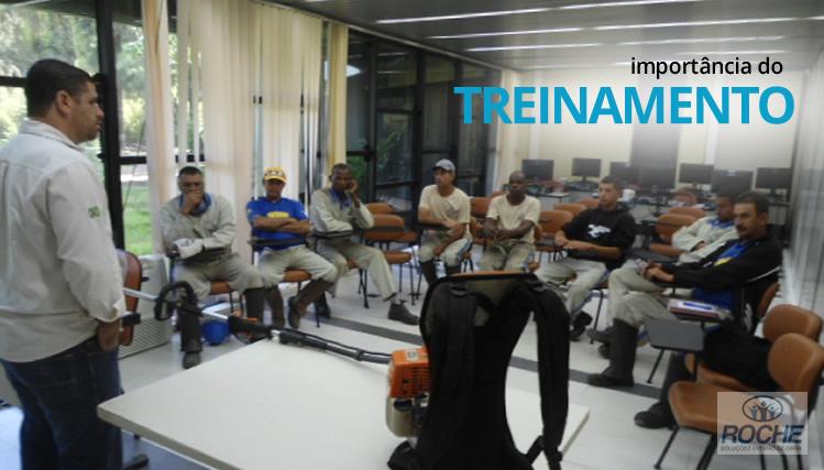 importancia do treinamento para organizações
