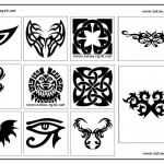 Como fazer uma tatuagem falsa