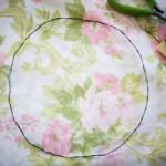 Como fazer uma tiara de flores