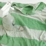Como lavar roupas com amoníaco para deixa-las mais limpas