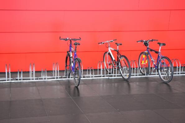 Bicicletário para condomínio: tipos, regras e como montar