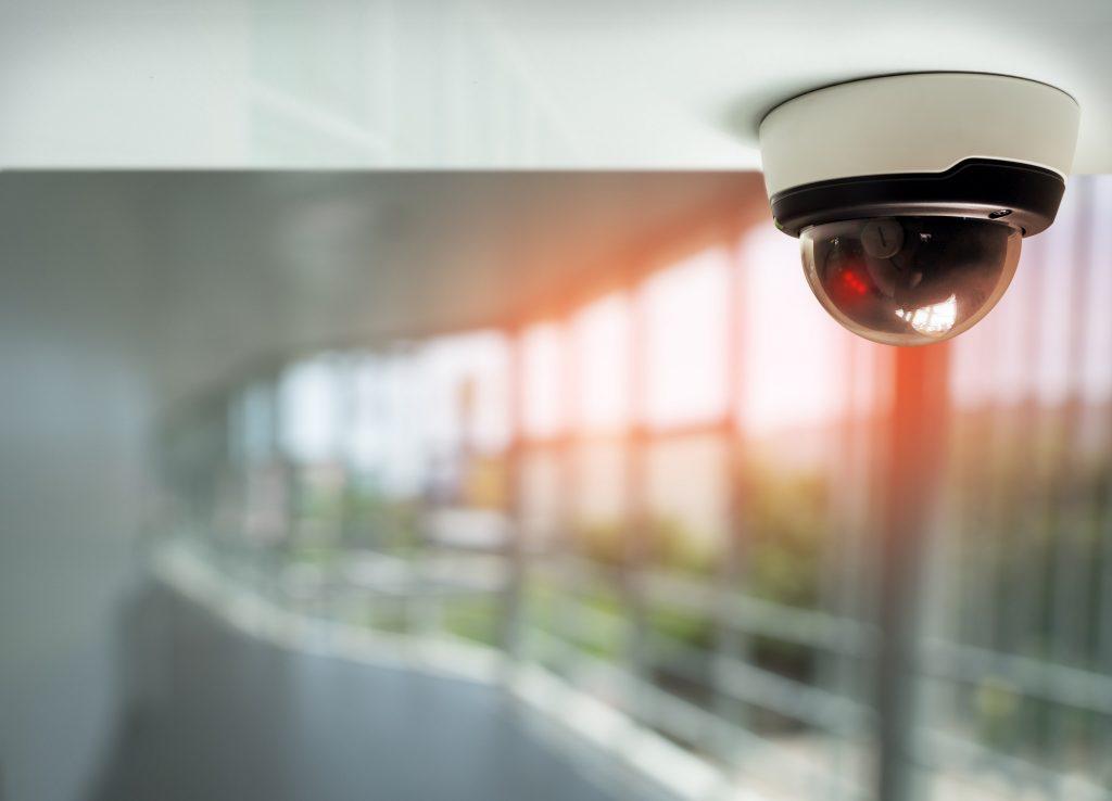 Uso de câmeras em condomínios: o que você precisa saber
