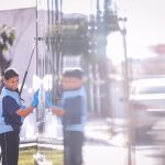 Limpeza de fachada: principais dicas para um trabalho seguro
