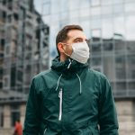 Uso de máscara em condomínio durante a pandemia do novo Coronavírus
