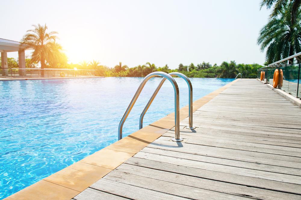 atestado para piscina em condomínios